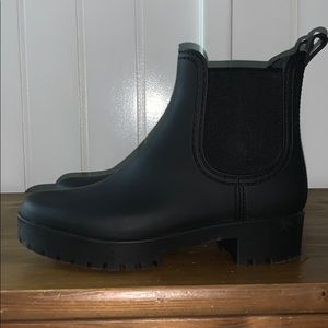 Jeffrey Campbell Shoes - Jefferey Campbell Black Boots